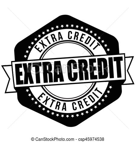 Extra credit clipart 2 » Clipart Station.
