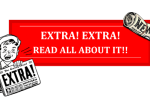 Extra extra read all about it free clipart » Clipart Portal.