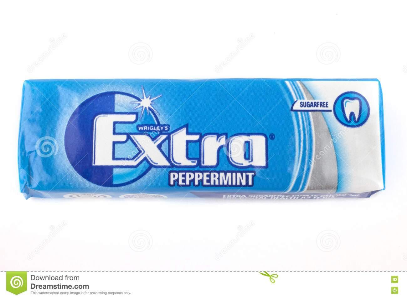 Extra gum clipart 4 » Clipart Portal.