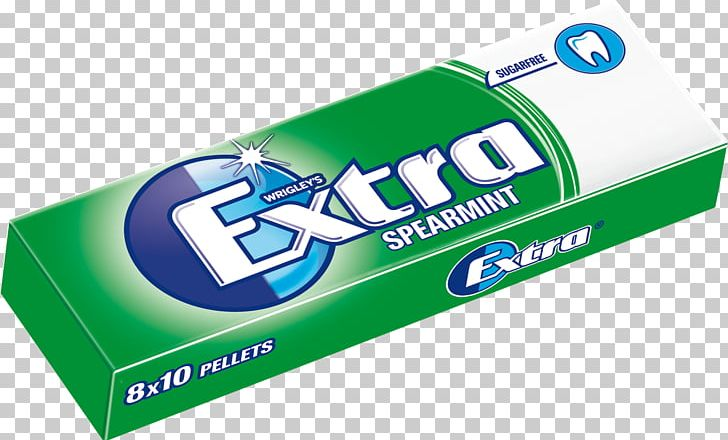 Chewing Gum Extra Wrigley Company Wrigley GmbH PNG, Clipart.