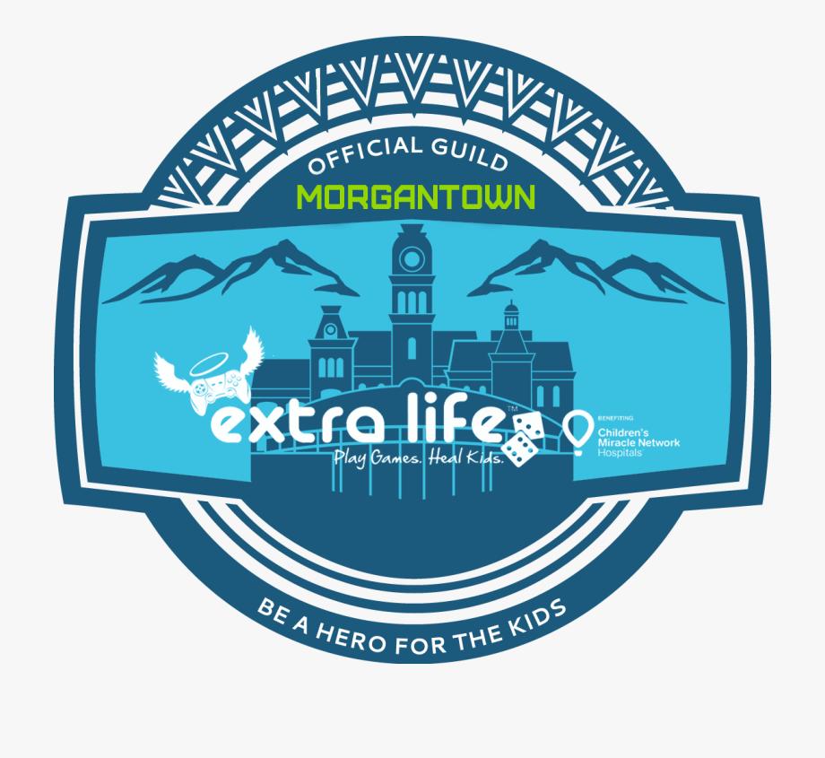 Extra Life Logo Png.