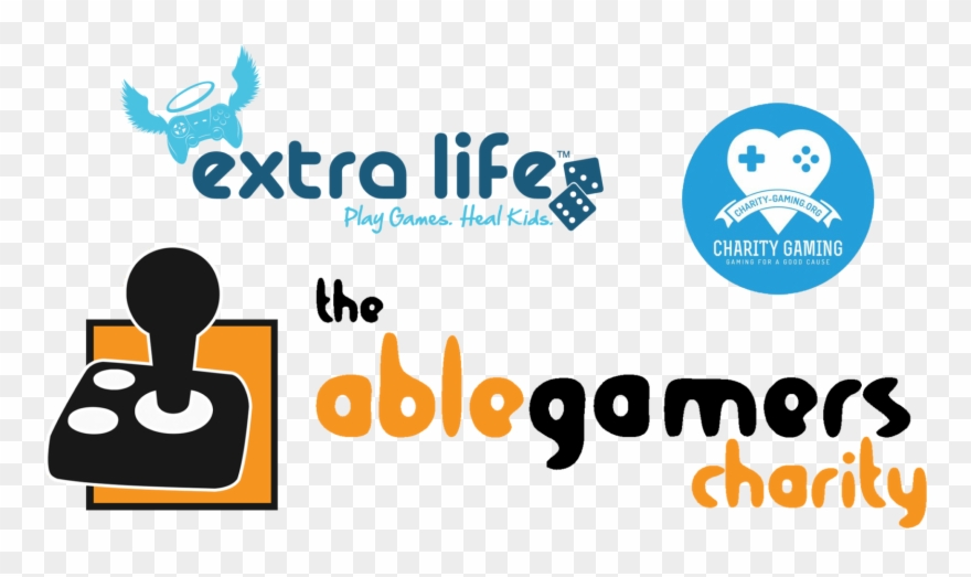 Charity And Benefit Gaming.