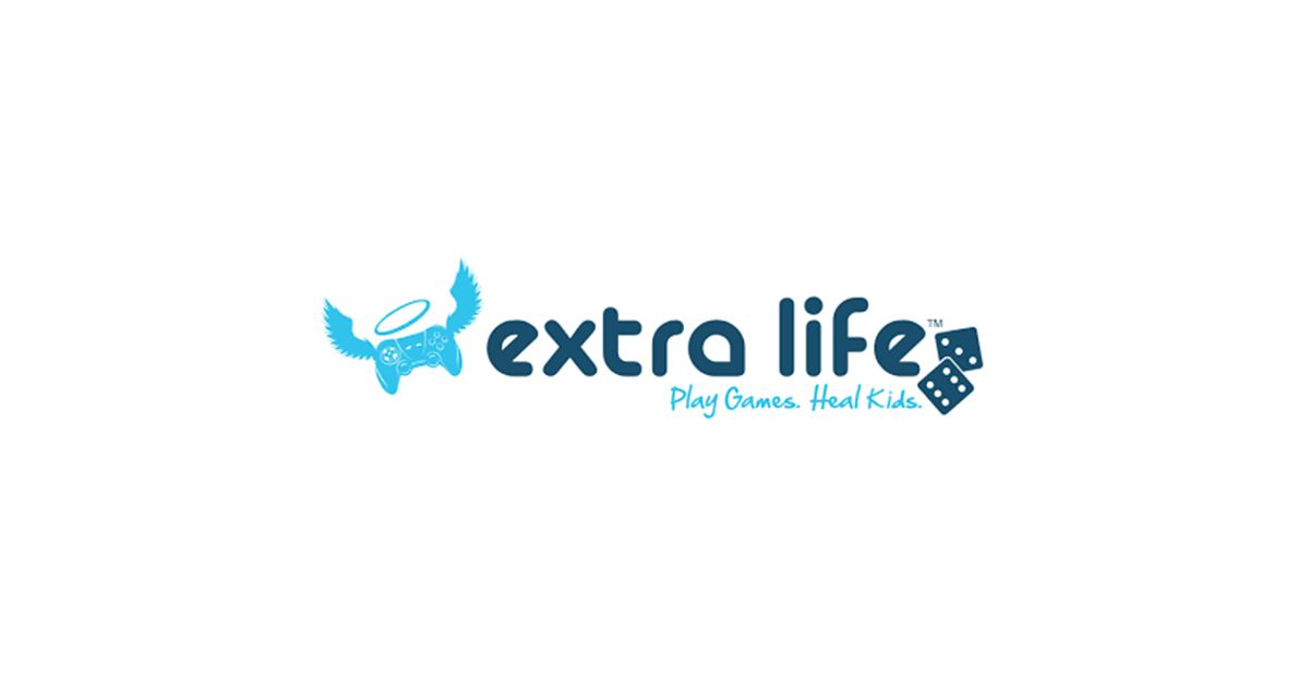 Join Us for Extra Life 2018!.