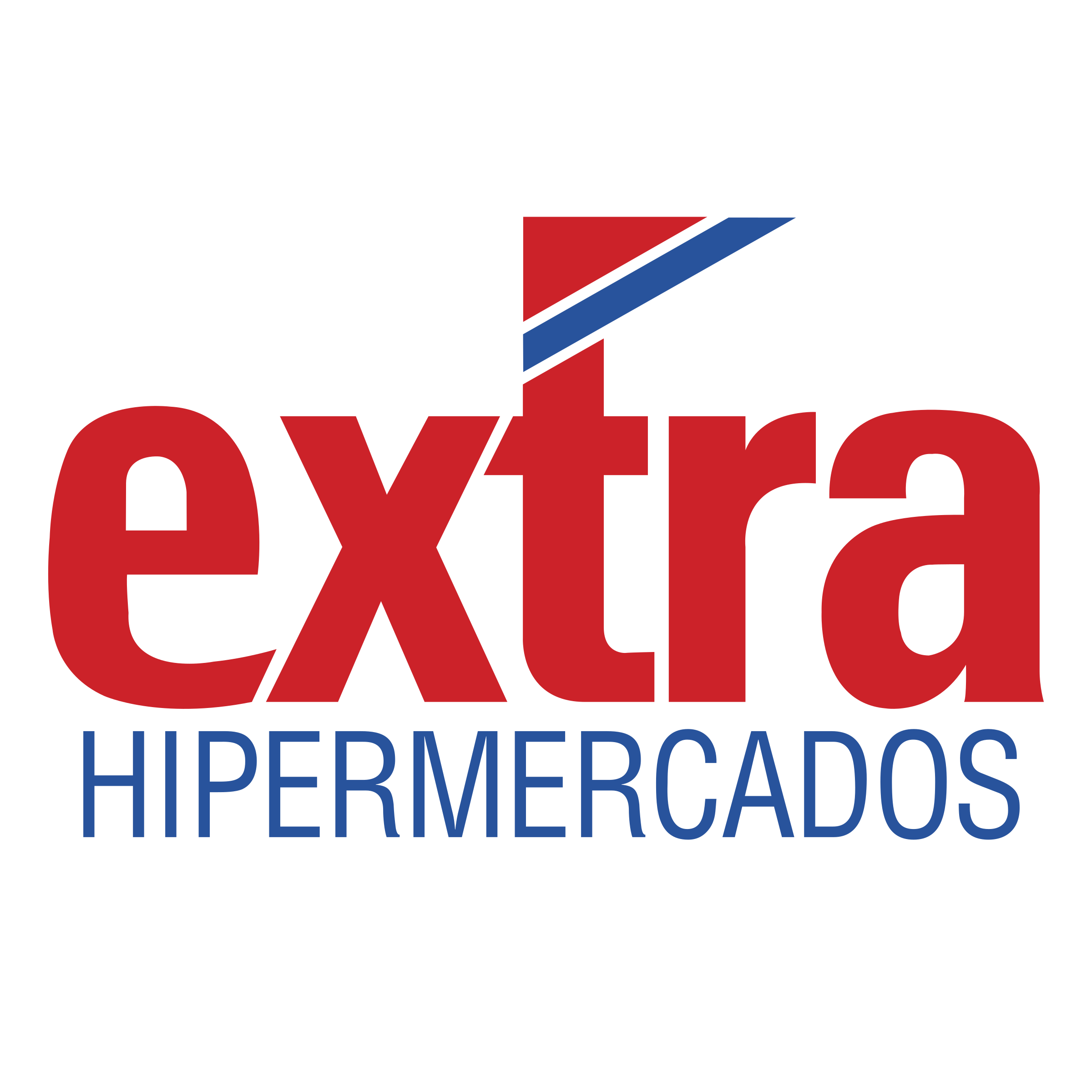 Extra Logo PNG Transparent & SVG Vector.