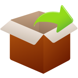 extract file png image.