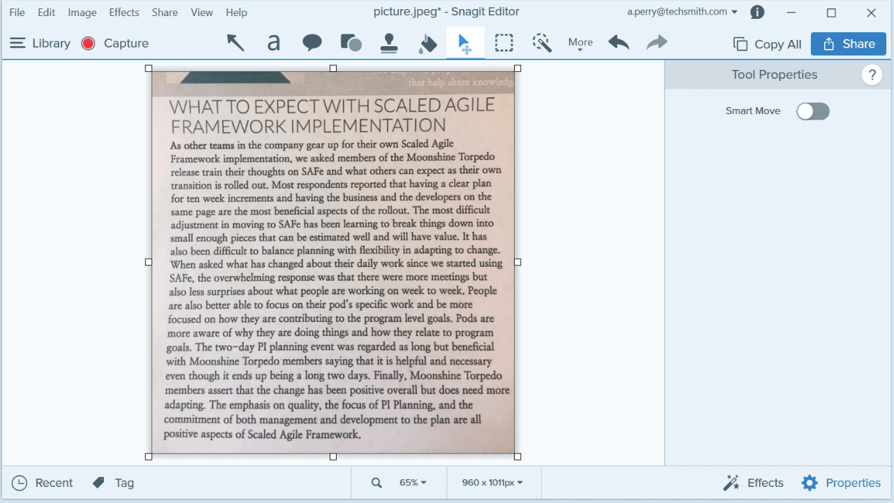 Image to Text: How to Extract Text From An Image.