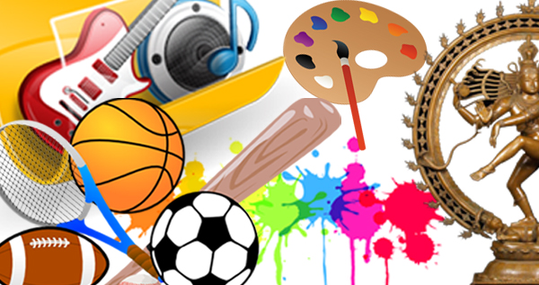 Download extra curricular activities clipart Charlton School.