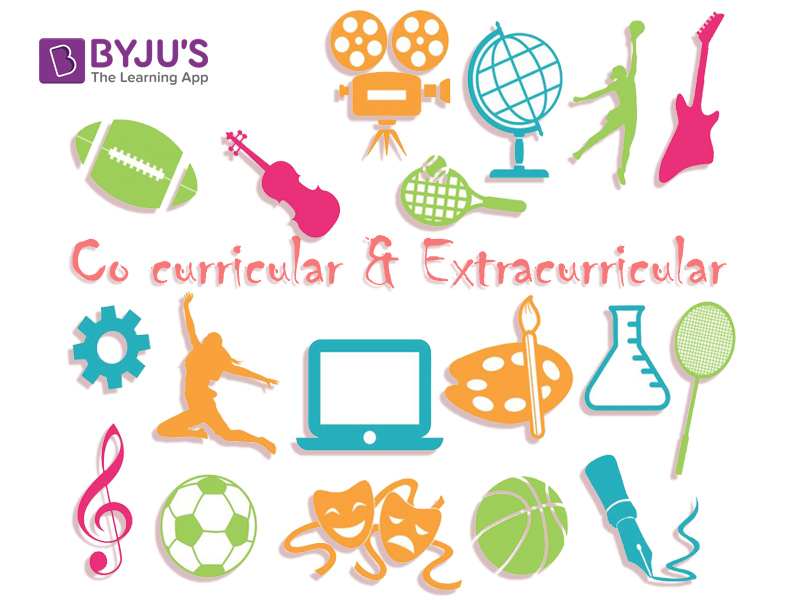 Extracurricular activities clipart 5 » Clipart Station.