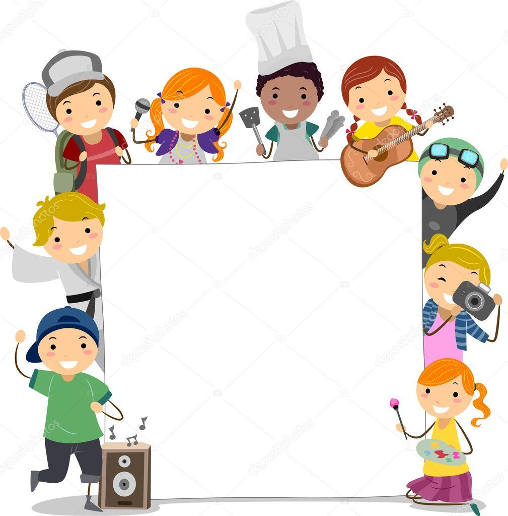 Extracurricular activities clipart 5 » Clipart Portal.