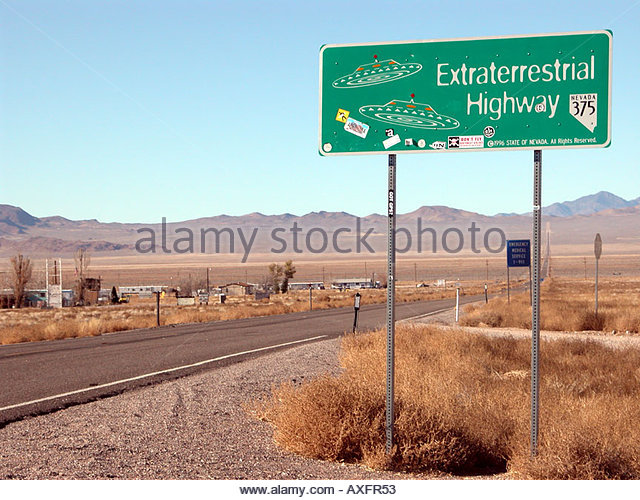 Area 51 Sign Stock Photos & Area 51 Sign Stock Images.