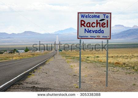 Desert Highway Road Horizon Speed Limit Stock Photo 84235390.