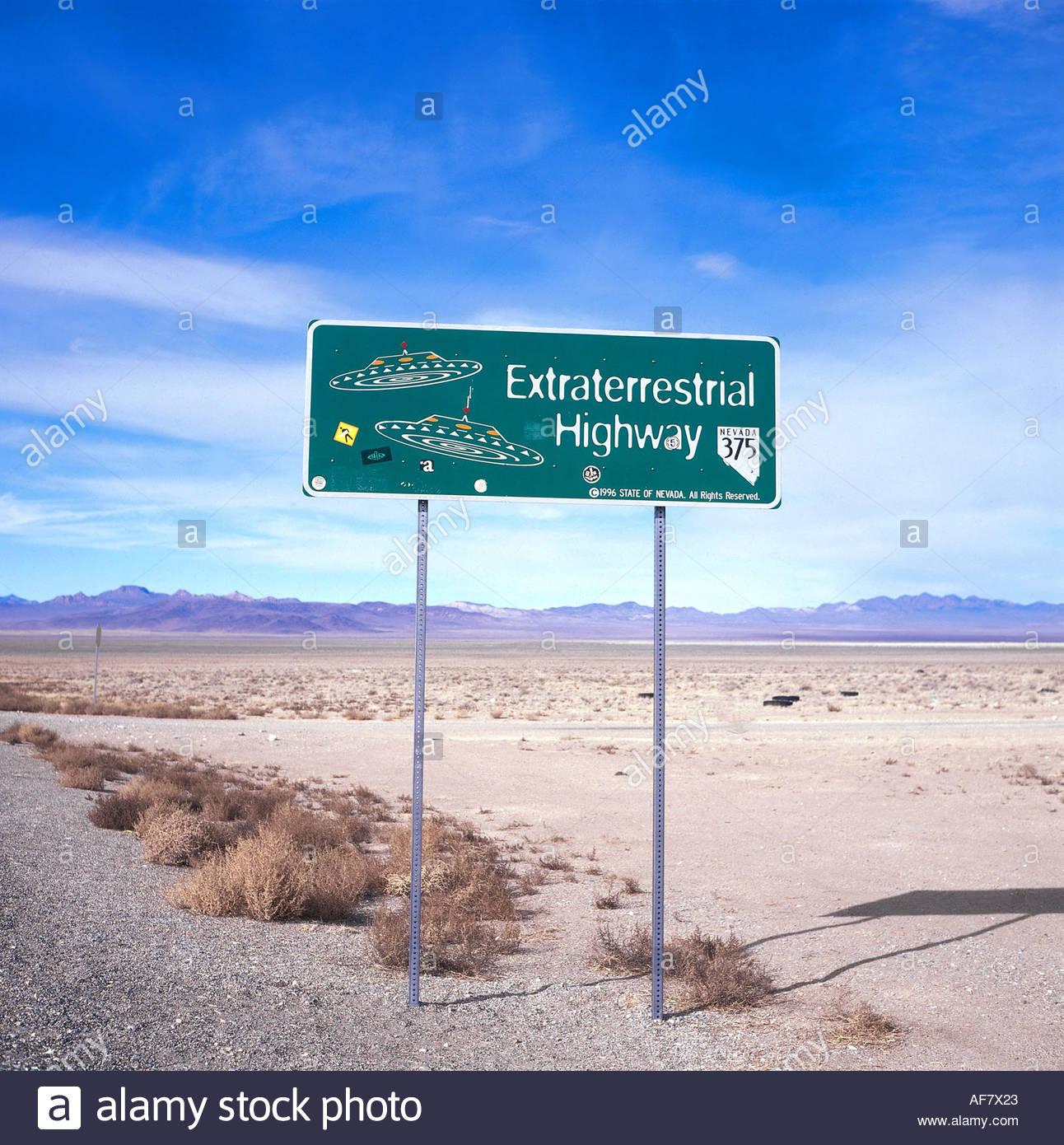 Extraterrestrial Nevada Stock Photos & Extraterrestrial Nevada.