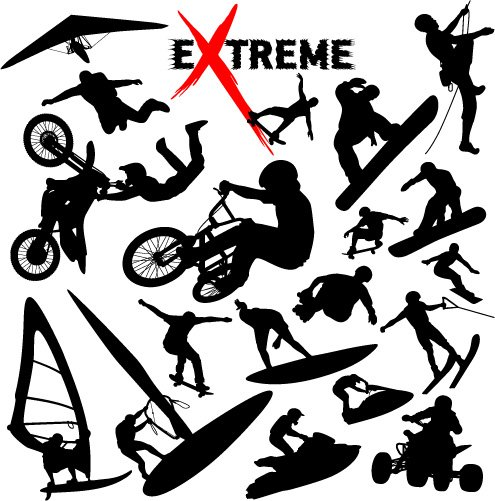 Extreme Clipart.
