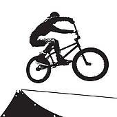 Extreme Sports Clip Art.