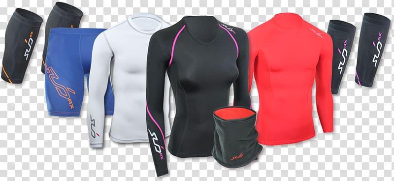 Sportswear Wetsuit Clothing Kompresivna garderoba.