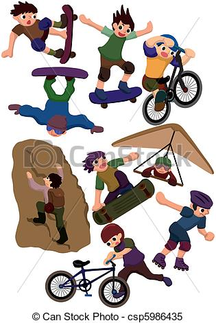 Extreme sport Clipart Vector and Illustration. 25,538 Extreme.