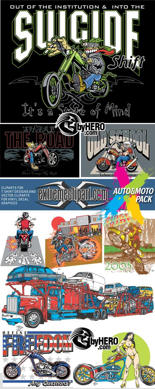 Extremeclipart 2010.