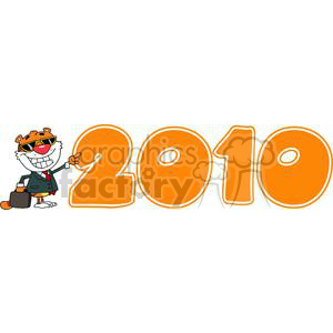 2010 Clipart.