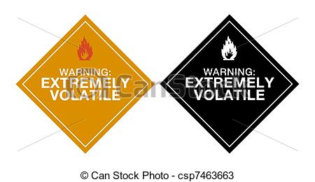 Volatile Illustrations and Clip Art. 368 Volatile royalty free.