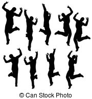 Exuberant Vector Clipart Royalty Free. 57 Exuberant clip art.