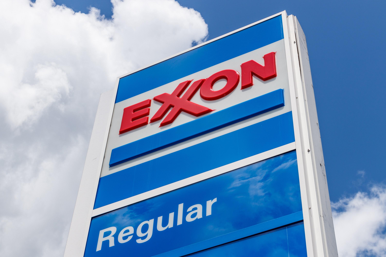 Top 10 Oil & Gas Companies: ExxonMobil.