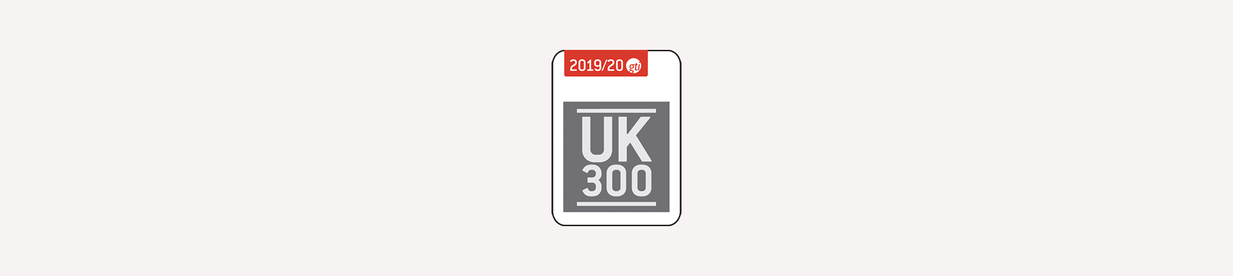 The UK 300 is your guide to the best graduate recruiters.