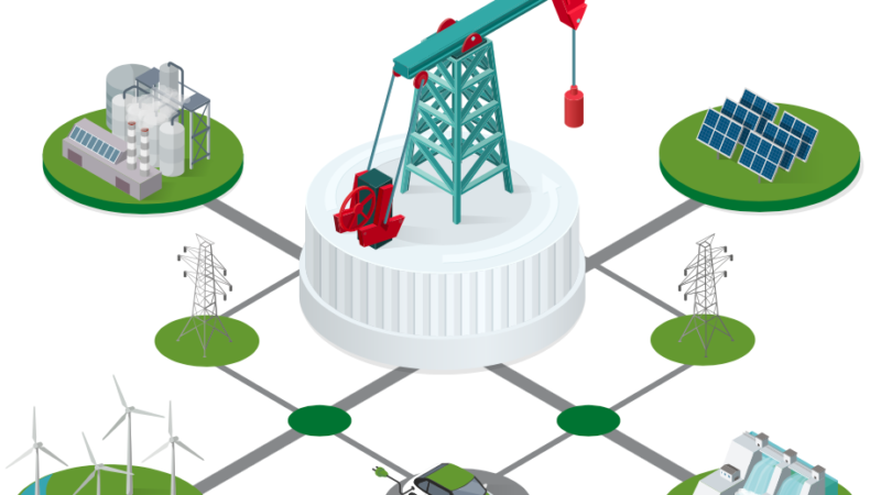 Big Oil: Lessons Learned From Big Data.