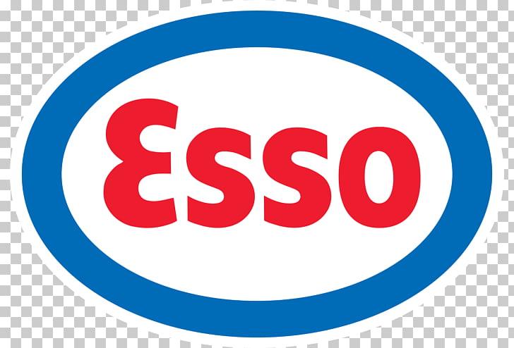 Esso Logo Business ExxonMobil Fuel card, Business PNG.