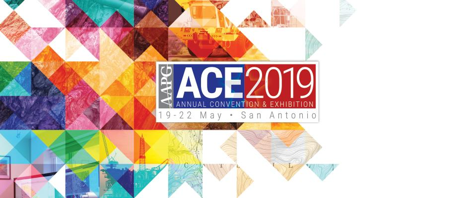 The Industry\'s Hottest Science and Top Speakers are at ACE.
