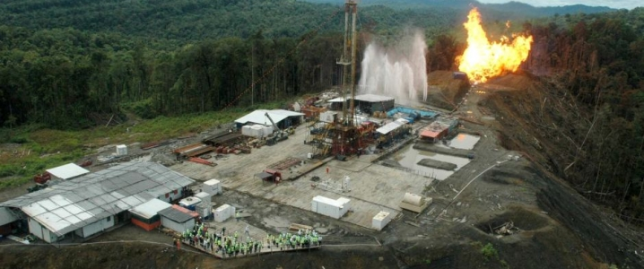ExxonMobil Takes Heat For 7.5 Magnitude Earthquake In Papua New.