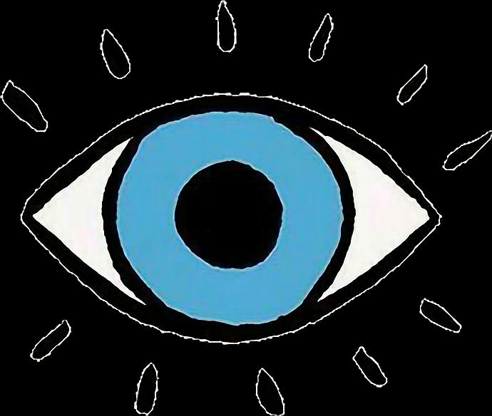 Eyeball clipart eyesight, Eyeball eyesight Transparent FREE.