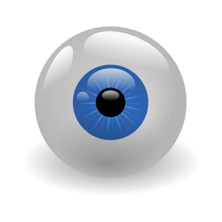 Free Clipart Eyes.