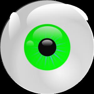 Eye Ball Clipart.