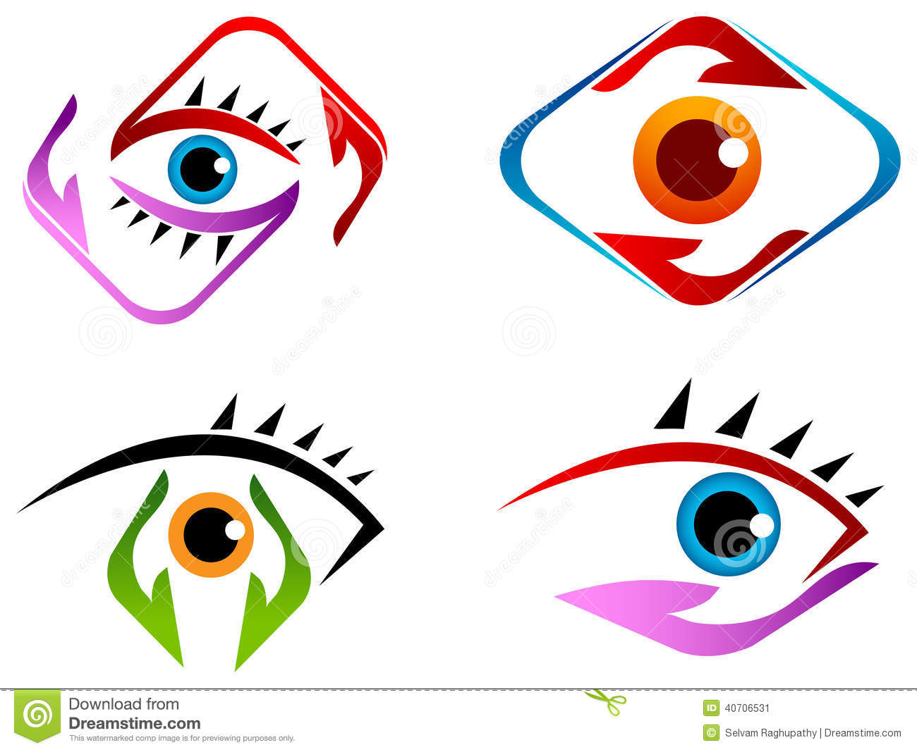 Eye care clipart 8 » Clipart Station.