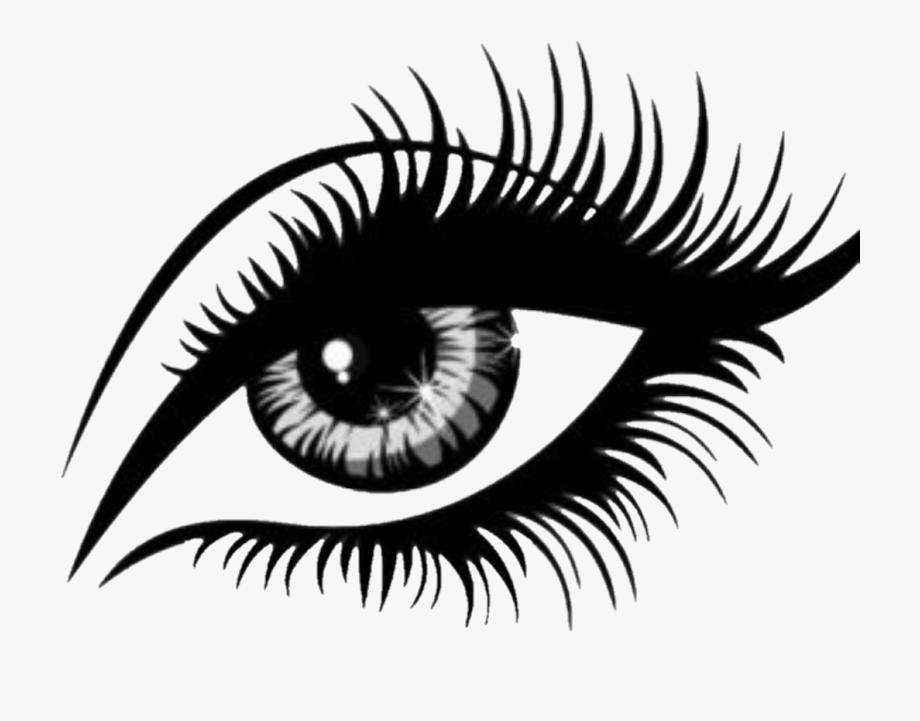 Iris Vector Eye.