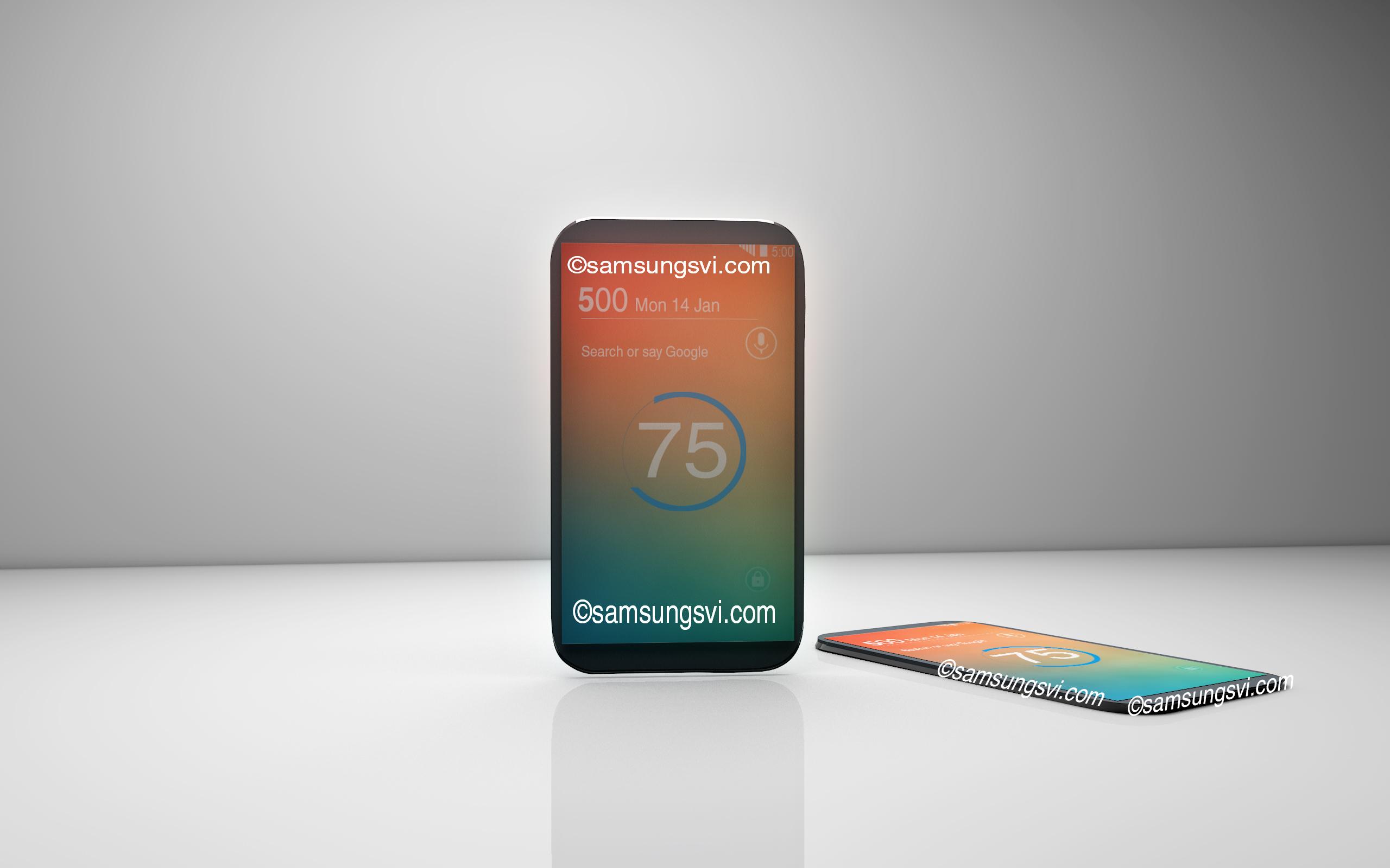 Galaxy S6 Specs vs Galaxy S5 Specs.