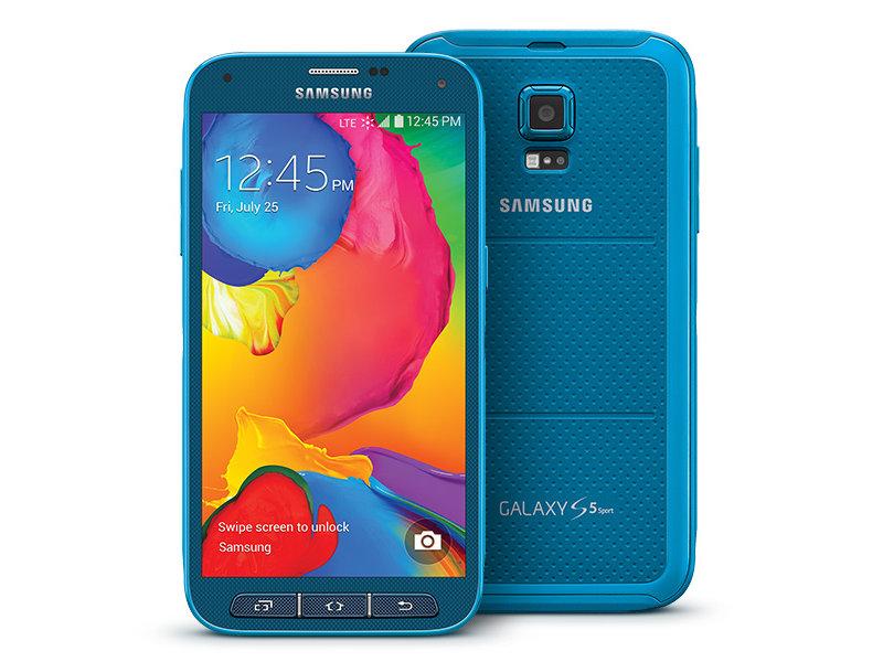 Galaxy S5 Sport 16GB (Sprint) Phones.