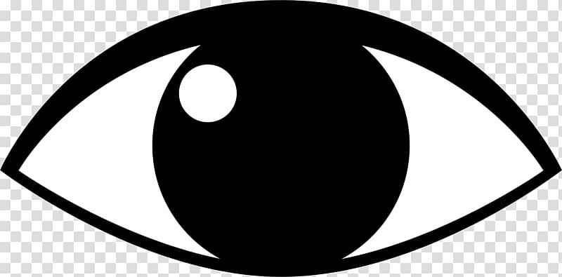 Eye art, Eye Cartoon , Eyes Outline transparent background.