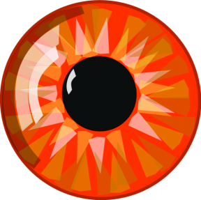 Free Eye Color Clipart, 1 Page Of Public Domain Clip Art.
