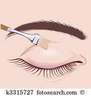 Eye cream Stock Illustrations. 355 eye cream clip art images and.