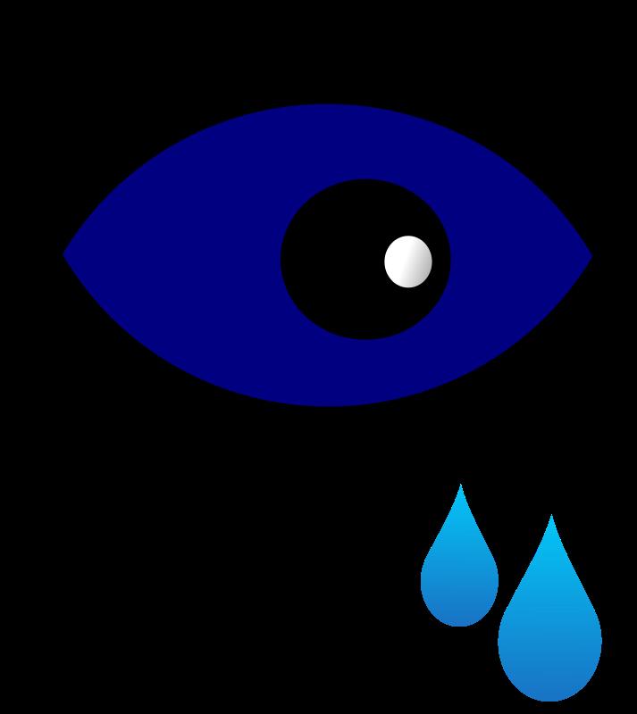 Free Clipart: Eye.