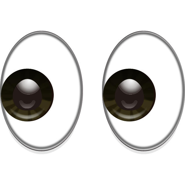 Eyes Emoji Png, png collections at sccpre.cat.