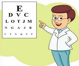 Eye exam clipart » Clipart Station.