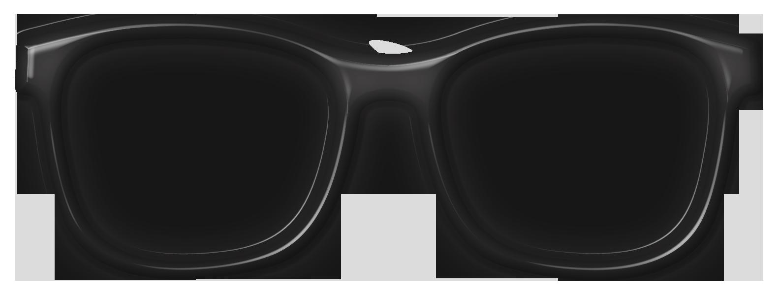 Glasses Clipart Image.