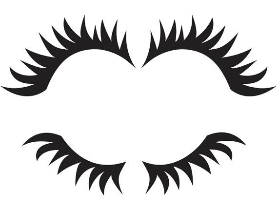 Lashes clipart 20 free Cliparts | Download images on ...