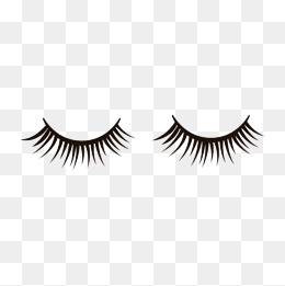 Png Eyes With Lashes & Free Eyes With Lashes.png Transparent Images.