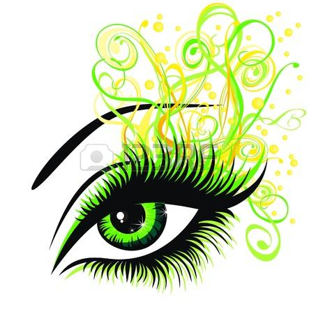 10,470 Eyelashes Stock Illustrations, Cliparts And Royalty Free.