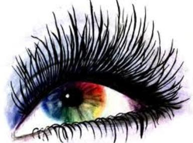 Eye Makeup Clipart.