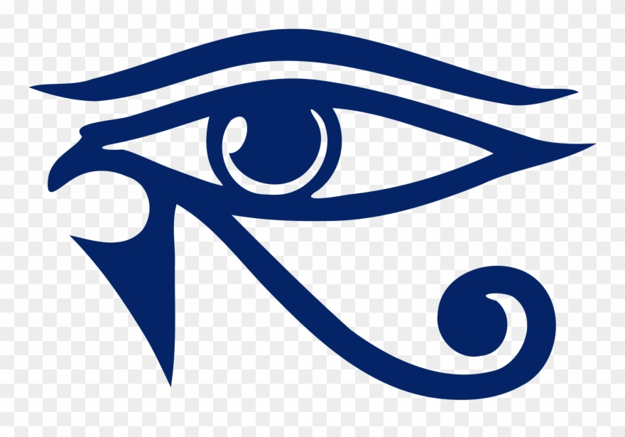 Eye Of Horus Clipart (#1970135).