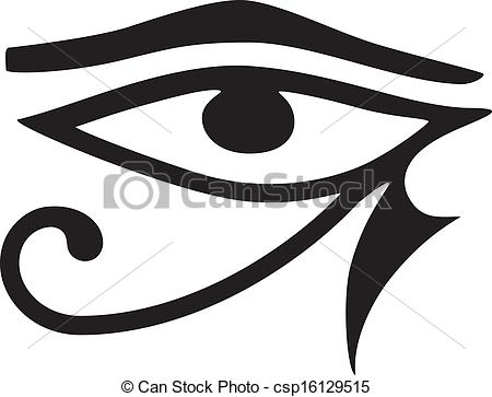 Horus Illustrations and Clip Art. 647 Horus royalty free.